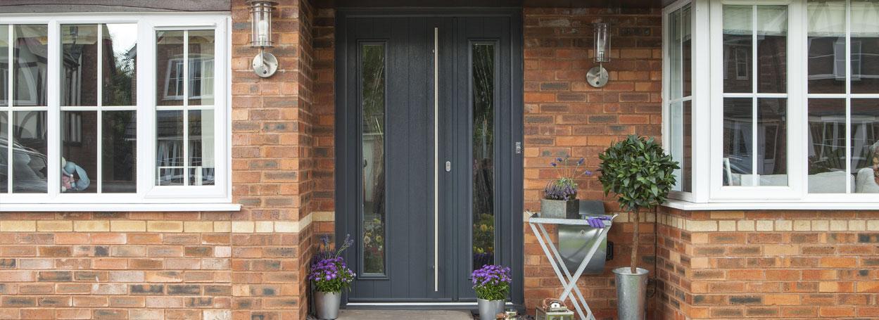 Solidcore solidor composite doors for Composite door design your own